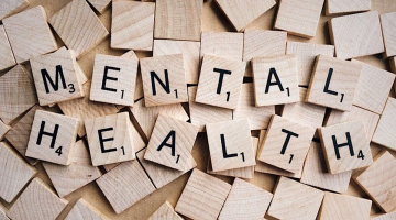 blog post - Gaming and its Correlation to Mental Health