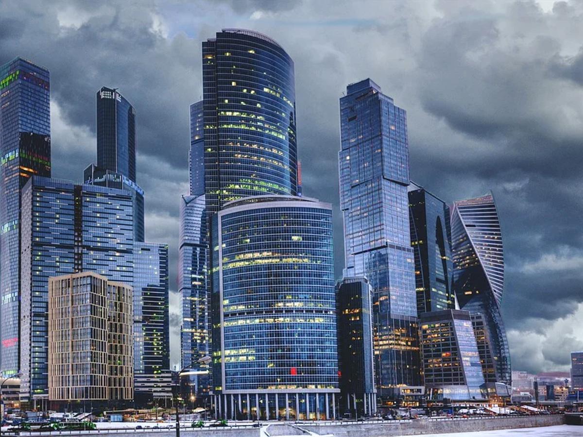 blog post - Top 5 Gambling Zones in Russia